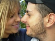 Ilaria & Alex